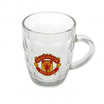 Manchester United Pint Jug